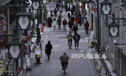 Kasus Covid-19 Meningkat, Tokyo akan Tambah Tempat Tidur RS