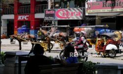 Yogyakarta Siapkan Penegakan Yustisi Pelanggaran Parkir