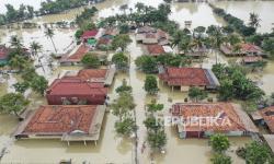 BNPB: Terjadi 657 bencana hingga 1 Maret 2021 di Indonesia