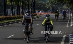 Ini Waktu yang Tepat untuk Bersepeda