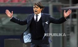 Inzaghi: Laga Kontra Juventus Datang Saat yang Tepat