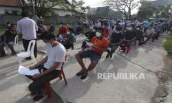 Kamboja Akhiri <em>Lockdown</em> Meski Ada Lebih Banyak Kasus Covid