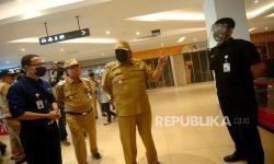 Wali Kota Tegal Laporkan Wakilnya ke Polda Jateng