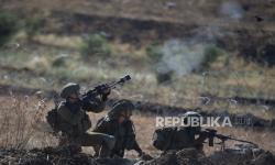 Tembak Anak Palestina, Militer Israel Malah Berkelit