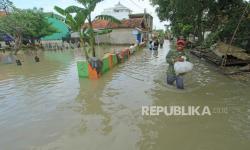 Kota Cirebon Bersiap Hadapi Ancaman Banjir