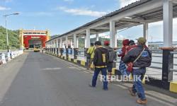 Operator Penyeberangan Siap Sukseskan WSBK Mandalika