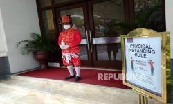 Hotel Terverifikasi Kesehatan di Yogyakarta Bertambah
