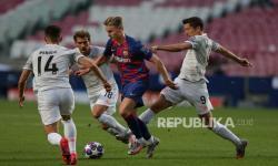 Frenkie De Jong: Barcelona Banyak Masalah