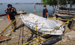 Angkutan Perahu yang Tenggelam di Boyolali Lebihi Kapasitas