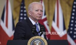 Prancis Tuduh Joe Biden Bersikap Seperti Donald Trump