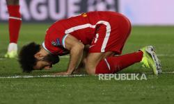 Empat Bintang Sepak Bola Eropa yang Konsisten Puasa Ramadhan