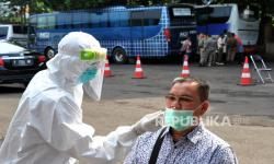 Alokasi Penanganan Covid-19 di Kota Bogor Rp 57 Miliar