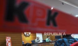KPK Periksa Istri Penyuap Nurhadi