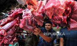 Harga Daging Sapi Tembus Rp 150 Ribu di Medan
