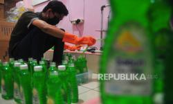 Kebutuhan Industri Kimia di Indonesia, 90 Persen Masih Impor