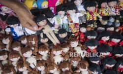 UMKM Bandung Bertahan karena Adaptasi Kebutuhan Pasar