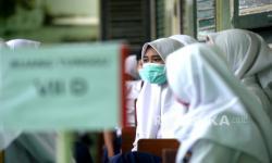 Temanggung Tambah Sekolah Uji Coba PTM Secara Bertahap