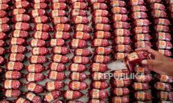 In Picture: Geliat Kerajinan Batik Kayu