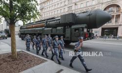 AS Siap Selesaikan Perjanjian Nuklir dengan Rusia