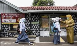 PTM, Tujuh Guru dan Siswa di Semarang Positif Covid-19
