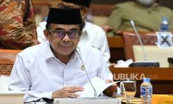 Menteri Agama Ajak Santri Majukan Papua