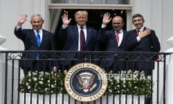 Kebijakan Agresif Iran Buat Negara Arab Buka Pintu ke Israel