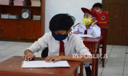 DPR: Pembelajaran Tatap Muka Harus Dilakukan Hati-Hati