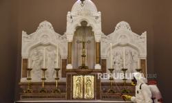 Organisasi Kristen dan Katolik Serukan Ibadah di Rumah