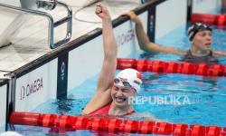 Klasemen Medali Olimpiade: China Salip Jepang