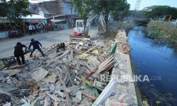 In Picture: Penataan dan Normalisasi Sungai Cidurian