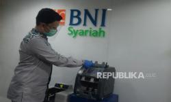 Pakar Sambut Baik Merger Bank BUMN Syariah