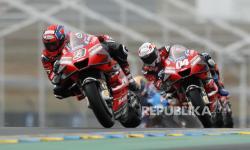 Ducati Panaskan Persaingan MotoGP Hingga 2026