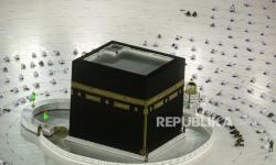 Saudi Mempertimbangkan Melarang Jemaah Haji Asing Tahun Ini