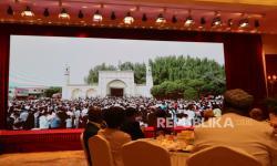 Tabayun Idul Fitri <em>ala</em> Ulama Xinjiang