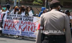 Pemkot Surabaya Siap Ubah Perwali 33/2020