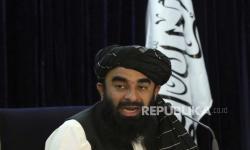 Jubir: ISIS Bukan Ancaman Taliban