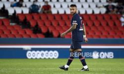 Marseille Tuding Neymar Hina Pemain Jepang