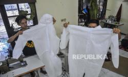 Ratusan APD Disalurkan ke Rumah Sakit di Jatim