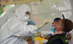 Hasil Tes Swab Massal di Tasikmalaya belum Juga Keluar