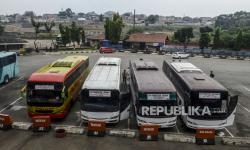 <em>Rapid Test</em> di Terminal Kampung Rambutan Sasar 700 Peserta