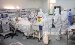 Yogyakarta Catat Nol Kasus Kematian Covid-19