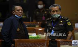 Penyidikan Baru Kasus Pelindo II Belum Tetapkan Tersangka