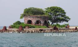 42 Turis Asing kunjungi Kepulauan Seribu Saat PSBB Transisi