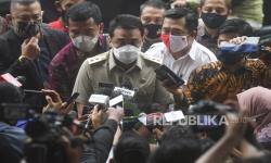 Wagub DKI: Penyidikan Kerumunan di Petamburan Wewenang Polda