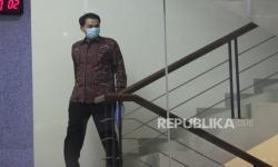 KPK Segera Panggil Azis Syamsuddin