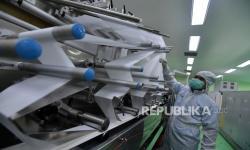 Pandemi, Tenaga Kerja Sektor Manufaktur Berkurang Signifikan