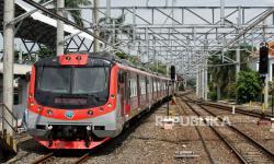 Tarif KRL Yogyakarta-Solo Dipatok Rp 8 Ribu