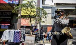 Denda Protokol Kesehatan di Bandung Terkumpul Rp 7 Juta