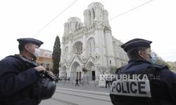 Arab Saudi Mengutuk Penusukan di Nice
