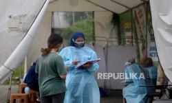 Pasien Covid-19 Lampung Sembuh Bertambah 579 Orang